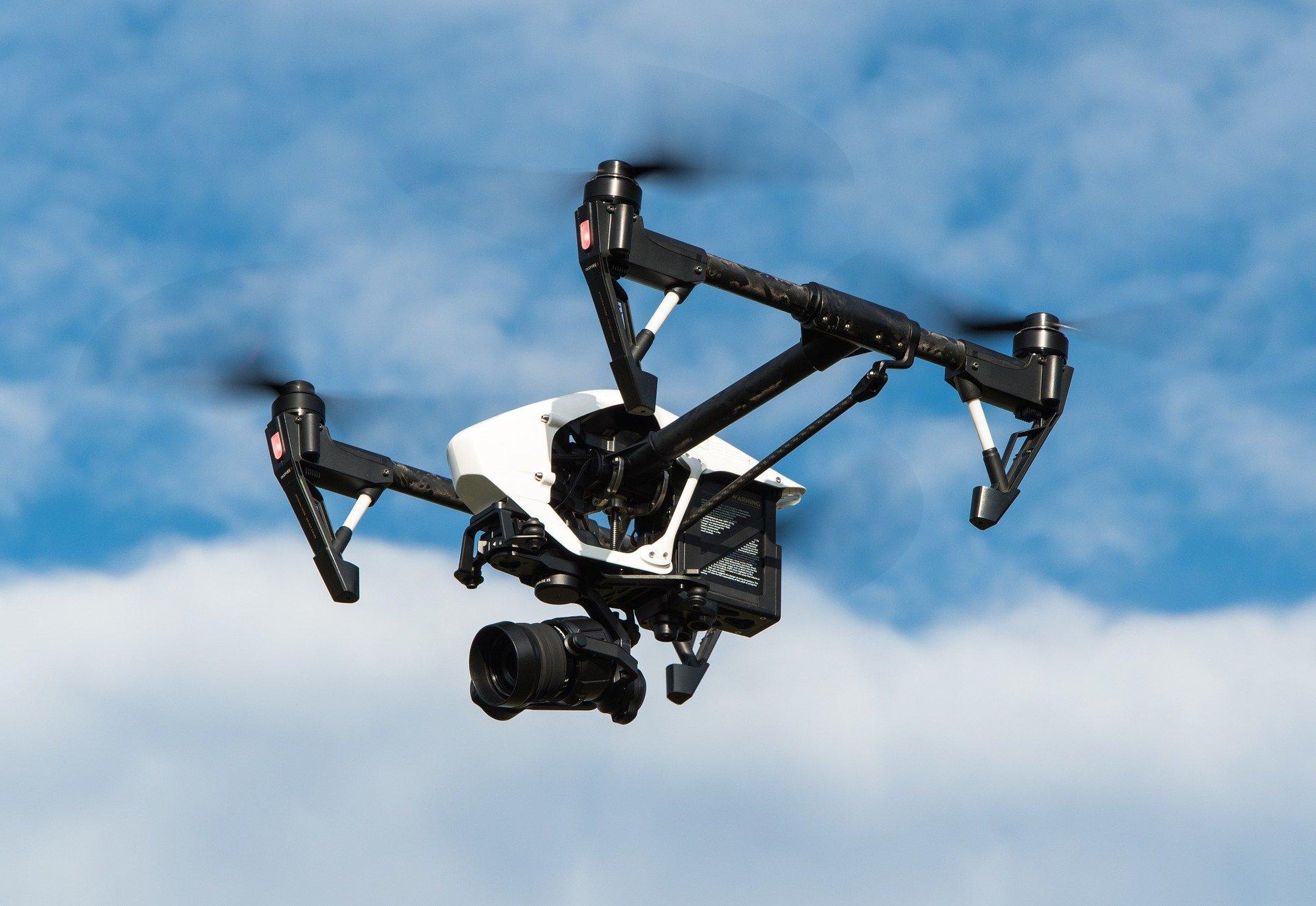 drone rpa